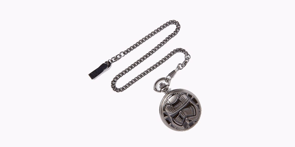 Captain Phasma Watch  Image: Spencers