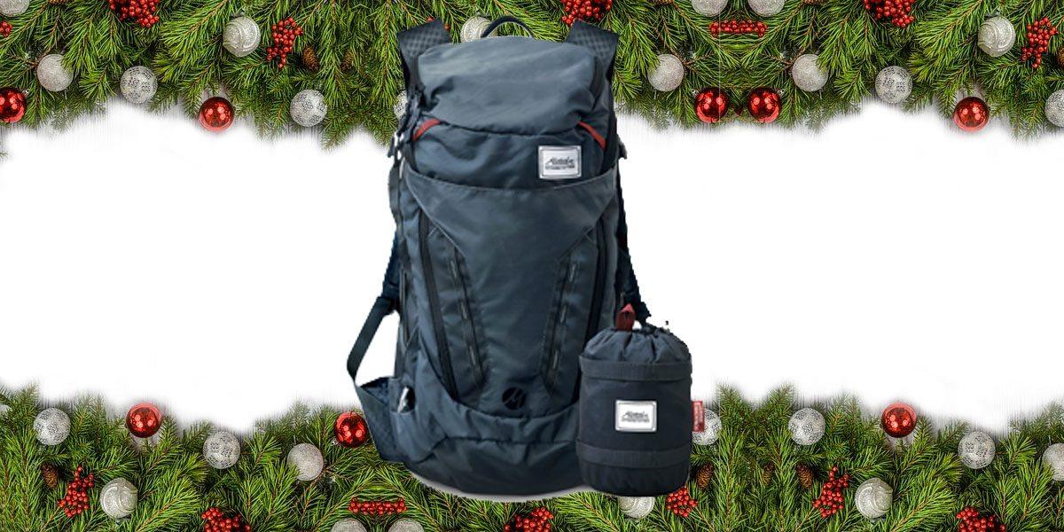 Matador Backpack  Image: Matador