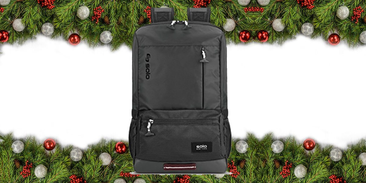 Solo Draft Backpack  Image: Solo