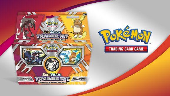 Trainer Kit, Image: Pokemon