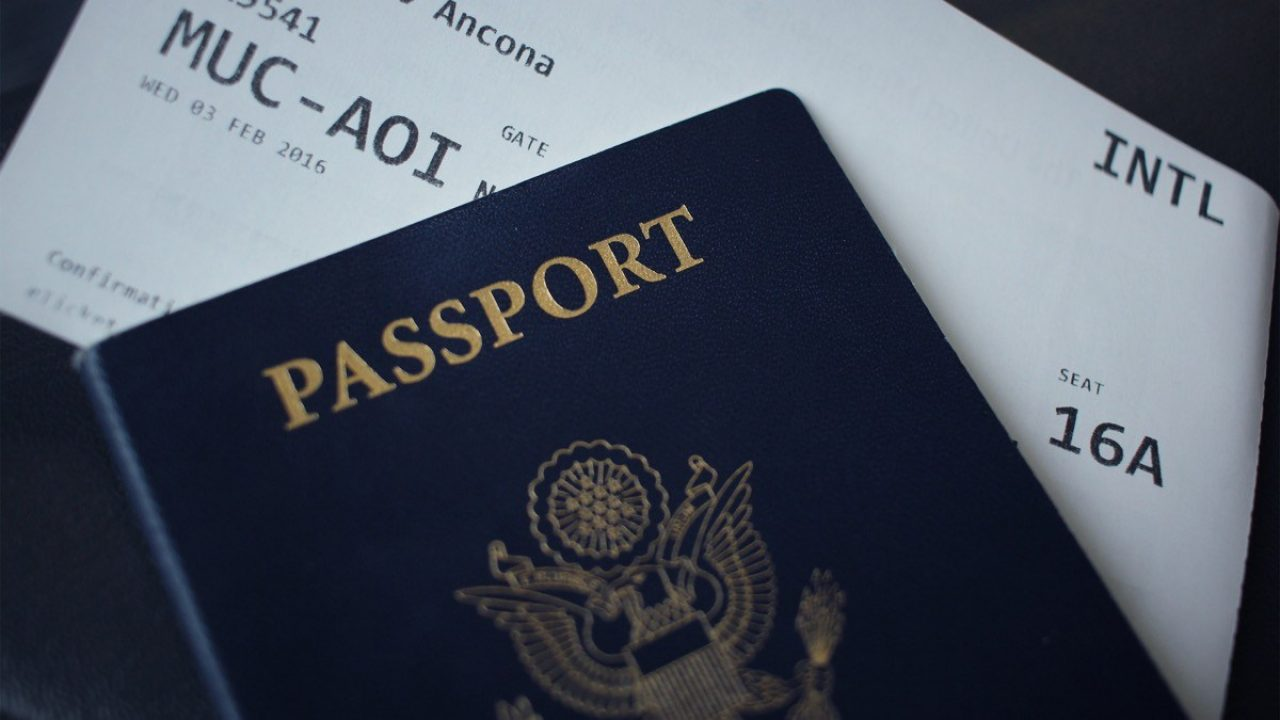 How to Renew a Passport in a Few Hours - GeekDad