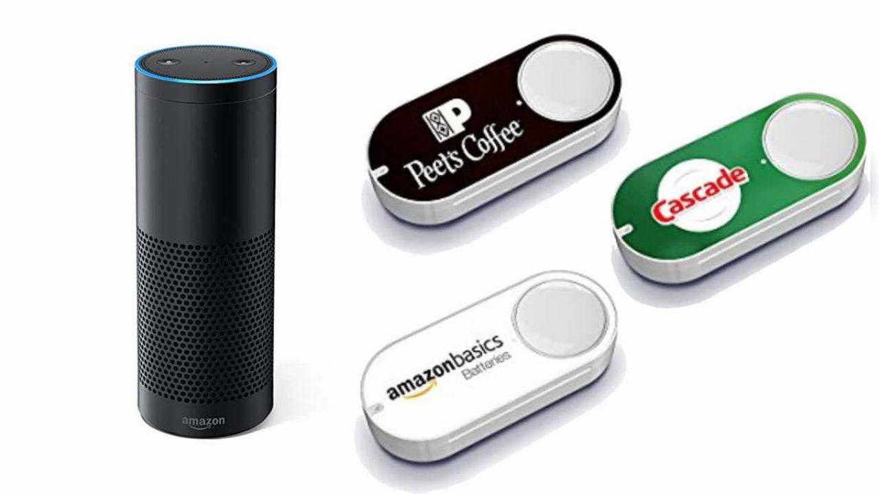 Geek Daily Deals May 3 2018 Refurbished 1st Gen Echo For 65 99 Cent Dash Button Sale Geekdad