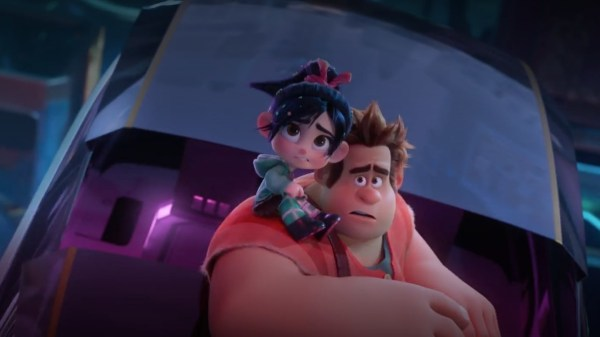 10 Things Parents Should Know About Ralph Breaks The Internet Geekdad