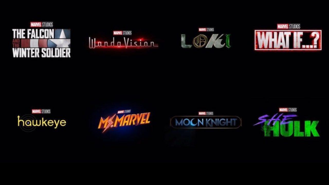 Everything We Know About Upcoming Disney Plus MCU Television Series -  GeekDad
