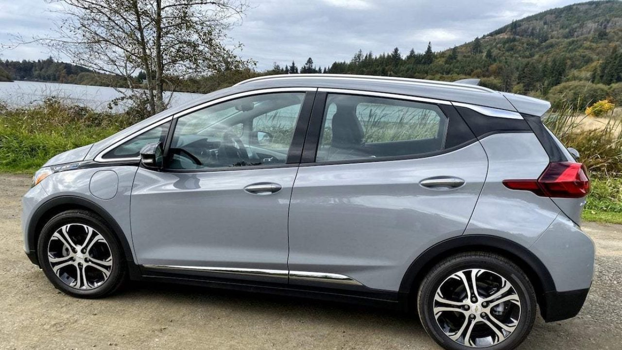 10 Things To Know About The 2020 Chevy Bolt Ev Geekdad