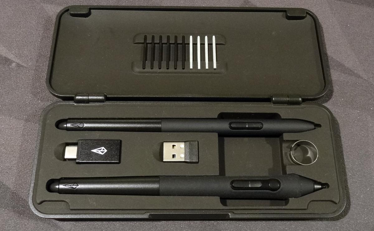Xencelabs pen case